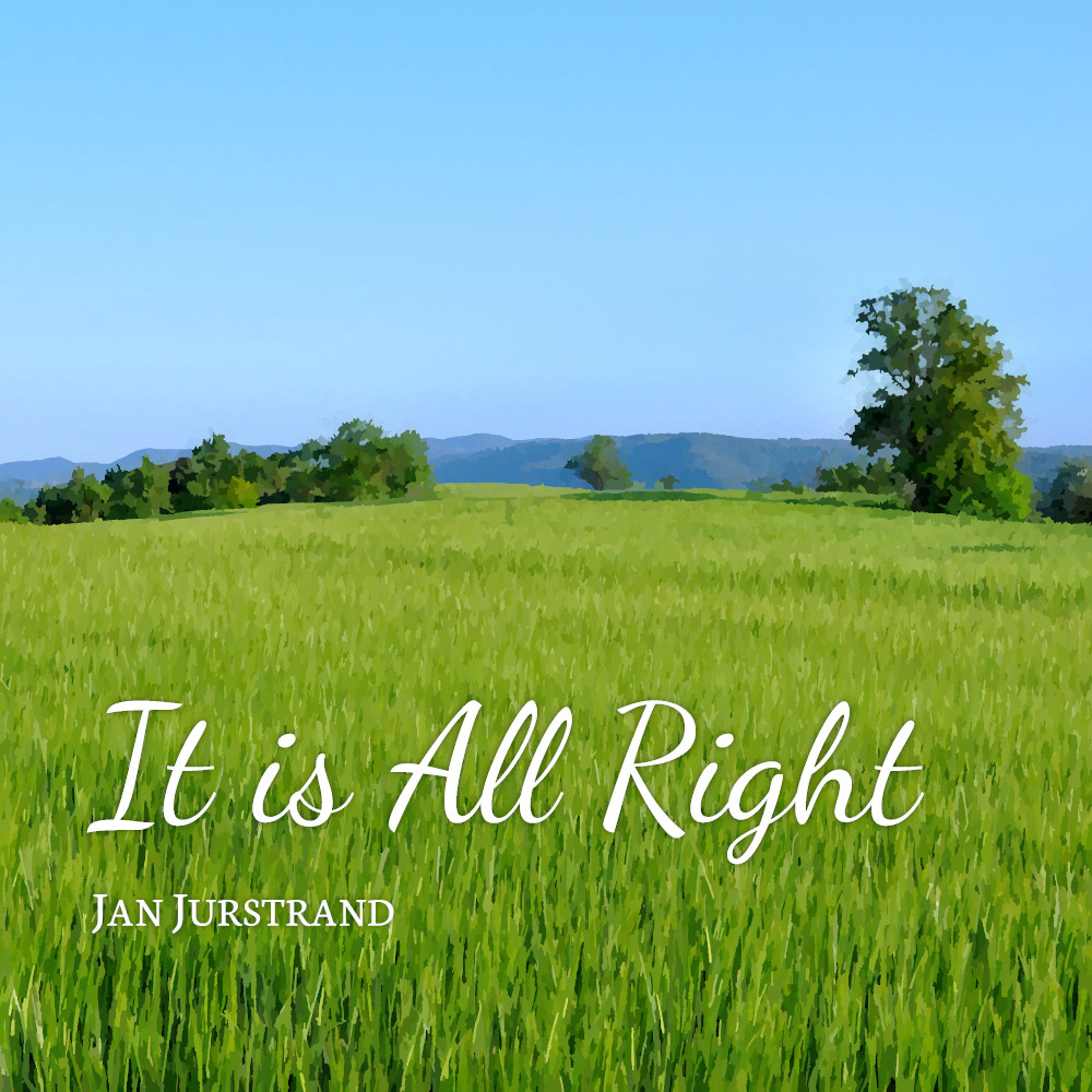 Cover image of the song It Is All Right