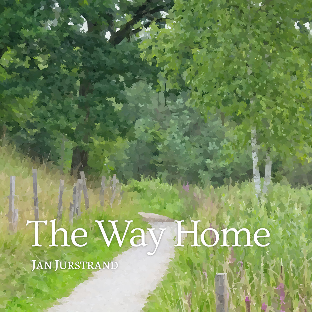 Cover image of the song The Way Home