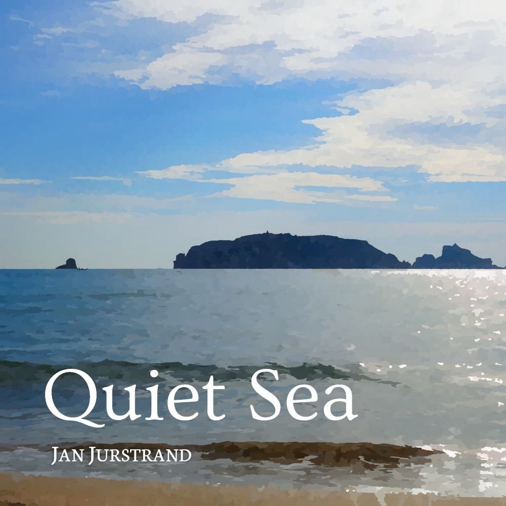 Cover image of the song Quiet Sea