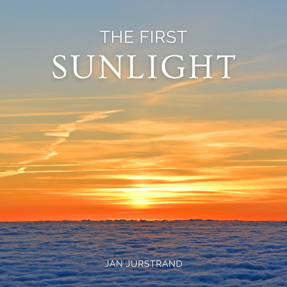 Cover image of the song The First Sunlight